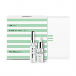 BIOEFFECT POWER DUO GIFT SET