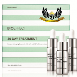 BIOEFFECT 30 DAYS TREATMENT (3x5ml)