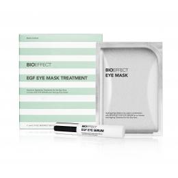 BIOEFFECT EYEMASK TREATMENT (3ml+6)