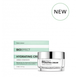 BIOEFFECT HYDRATING NÄOKREEM (30ml)