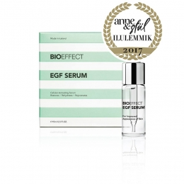 BIOEFFECT EGF NÄOSEERUM (15ml)
